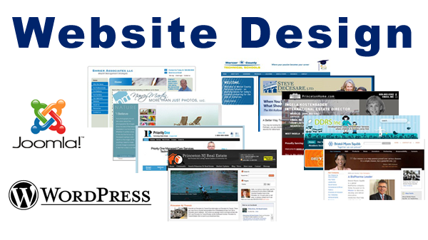 How To Choose A Template For Your Joomla Website Design?