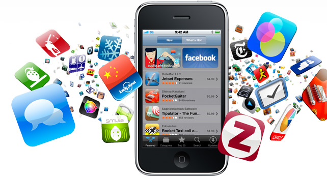 How To Submit Your Mobile App To The App Stores