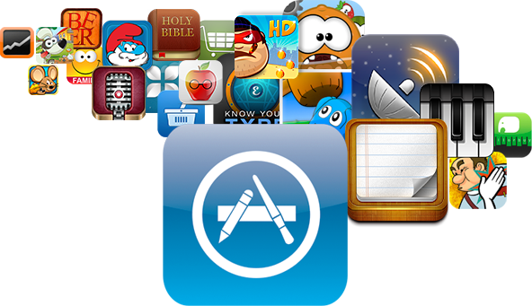 iOS 7 – How It Benefits Enterprises?