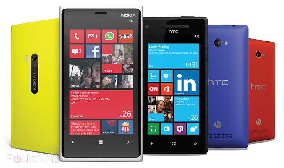 windows 8 mobile application development