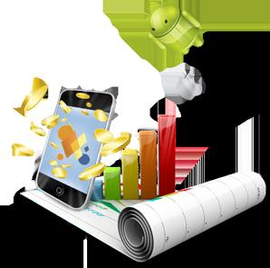App Monetization Android Brainvire