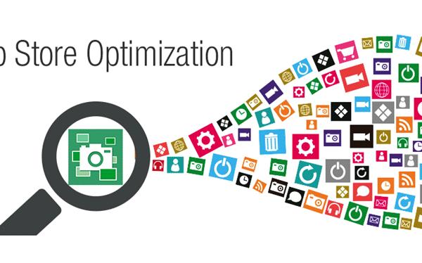 App Store Optimization (ASO)