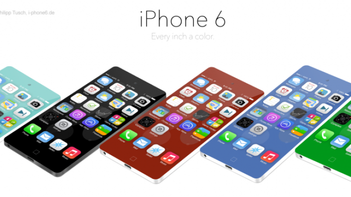 iPhone 6 Specs with New opportunities for iPhone apps development