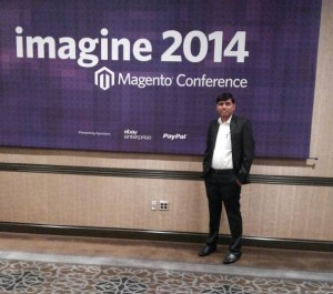 The Magento Imagine Ecommerce Conference – Day 1 Highlights