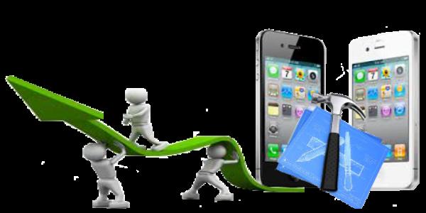 iPhone application development – future opportunities