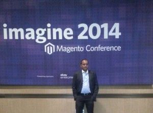 Brainvire At The Magento Imagine Ecommerce Conference – Day 1 Highlights