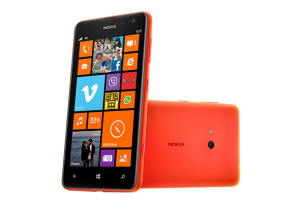 Roll On To Windows 8 Phones – it's a breath of fresh air.