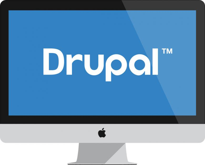 Web Development with Drupal