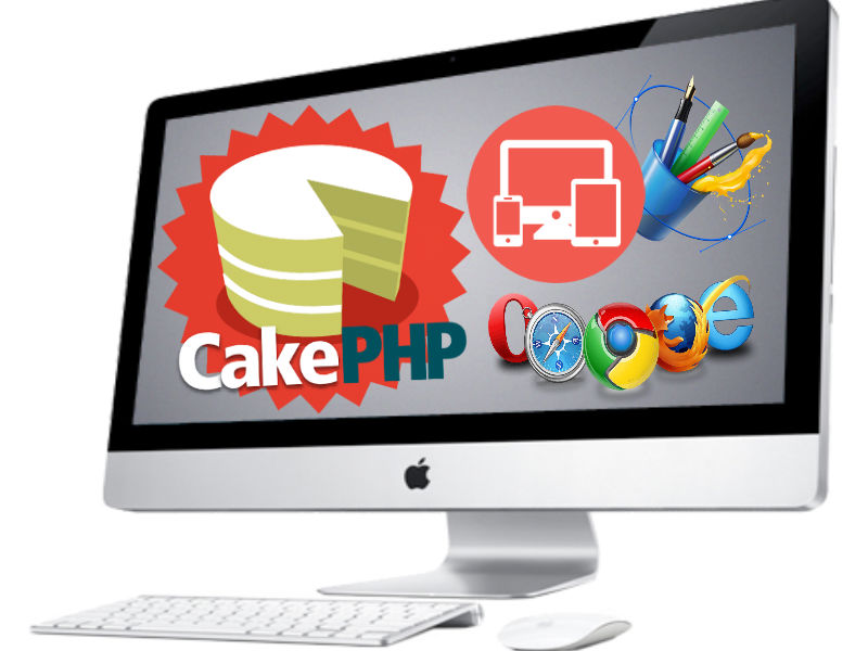 CakePHP Development Services
