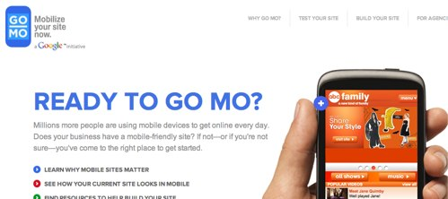 5 Free Tools To Create Your Mobile Website Development