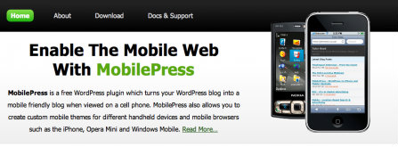 5 Free Tools To Create Your Mobile Website