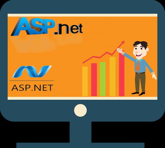 ASP.NET Development – Frutiful Reasons To Hire A Dedicated .NET Developer