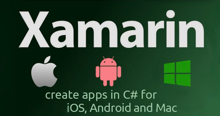 Cross-Platform Mobile Application Development Using Xamarin Framework