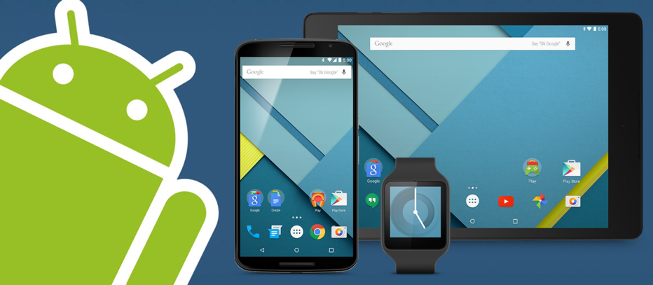 Types of Android Application Development Kits