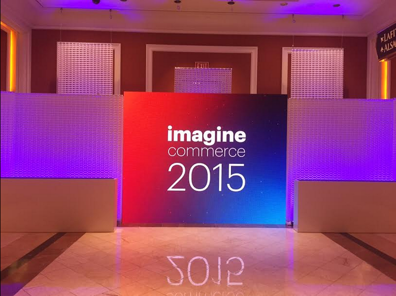 Brainvire at Magento Imagine 2015 – A great start to the most awaited eCommerce conference