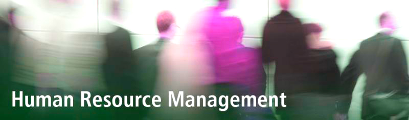 HRMS – Human Resource Recruitment and Management at Finger Tips