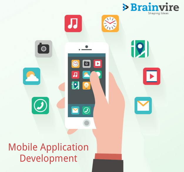 Top 10 Mobile Application Trends to dominate in 2015