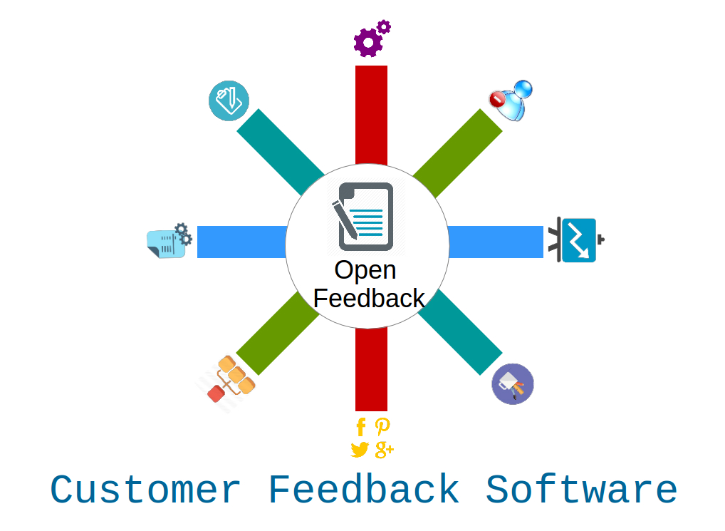 Customer feedback software - successful business