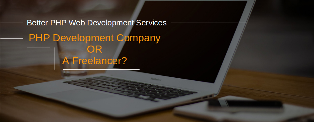 Who Can Offer Better PHP Web Development Services – PHP Development Company or A Freelancer?