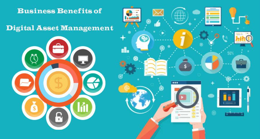 Business Benefits of Digital Asset Management