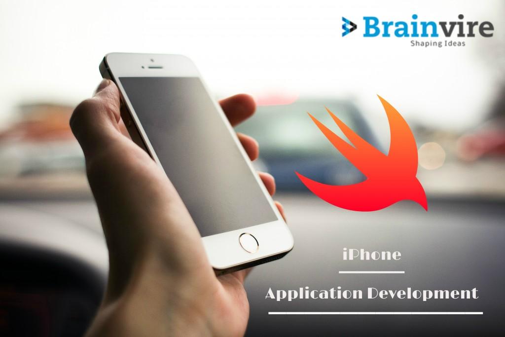 Swift iPhone Application Development