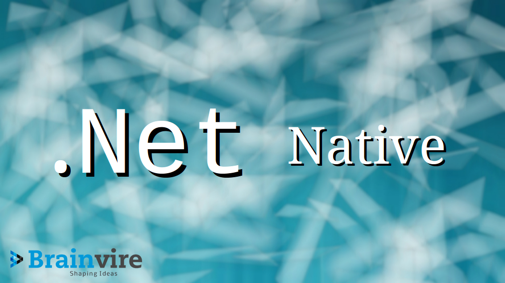 All You Need to Know About .NET Native