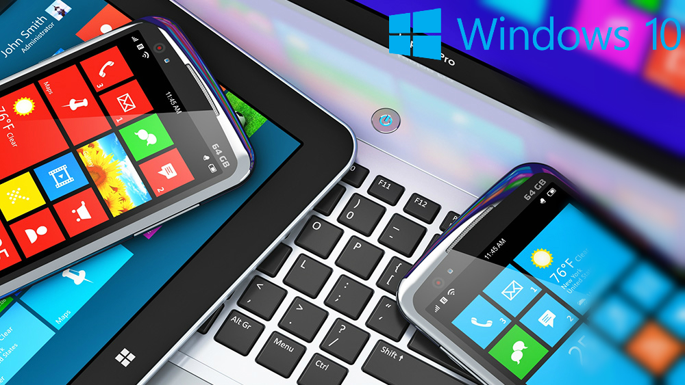 Windows 10 – Empowering Developers with Better Possibilities & Innovation