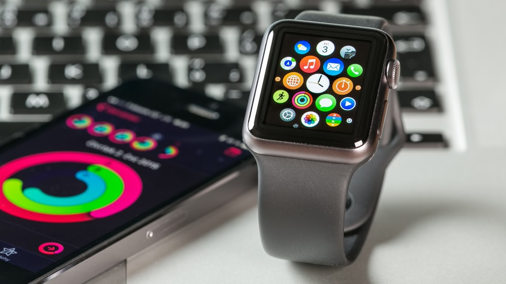 Wearable Apps - The Revolutionary Tools for Finance Industry