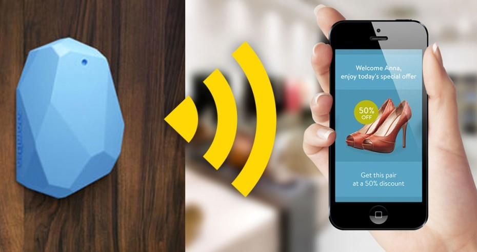 How Beacons Are Modernizing The Mall Space
