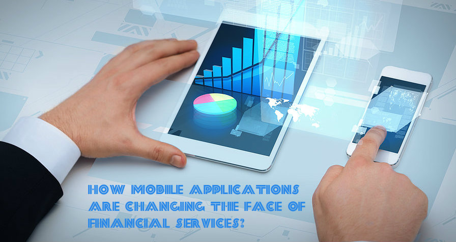 Mobile Applications for Financial Services