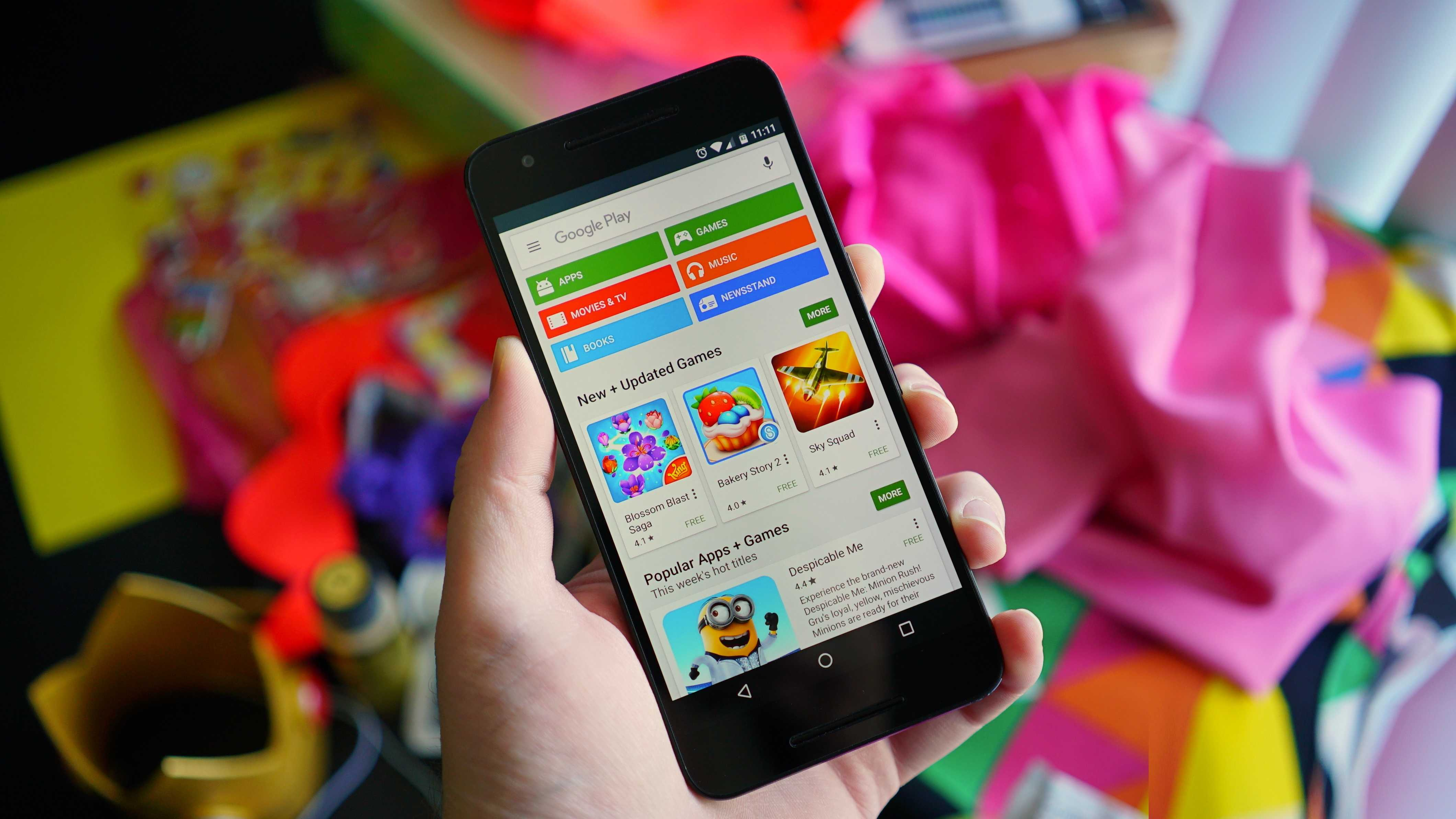 Tips to Optimize Your Android Apps for Google Play Listing