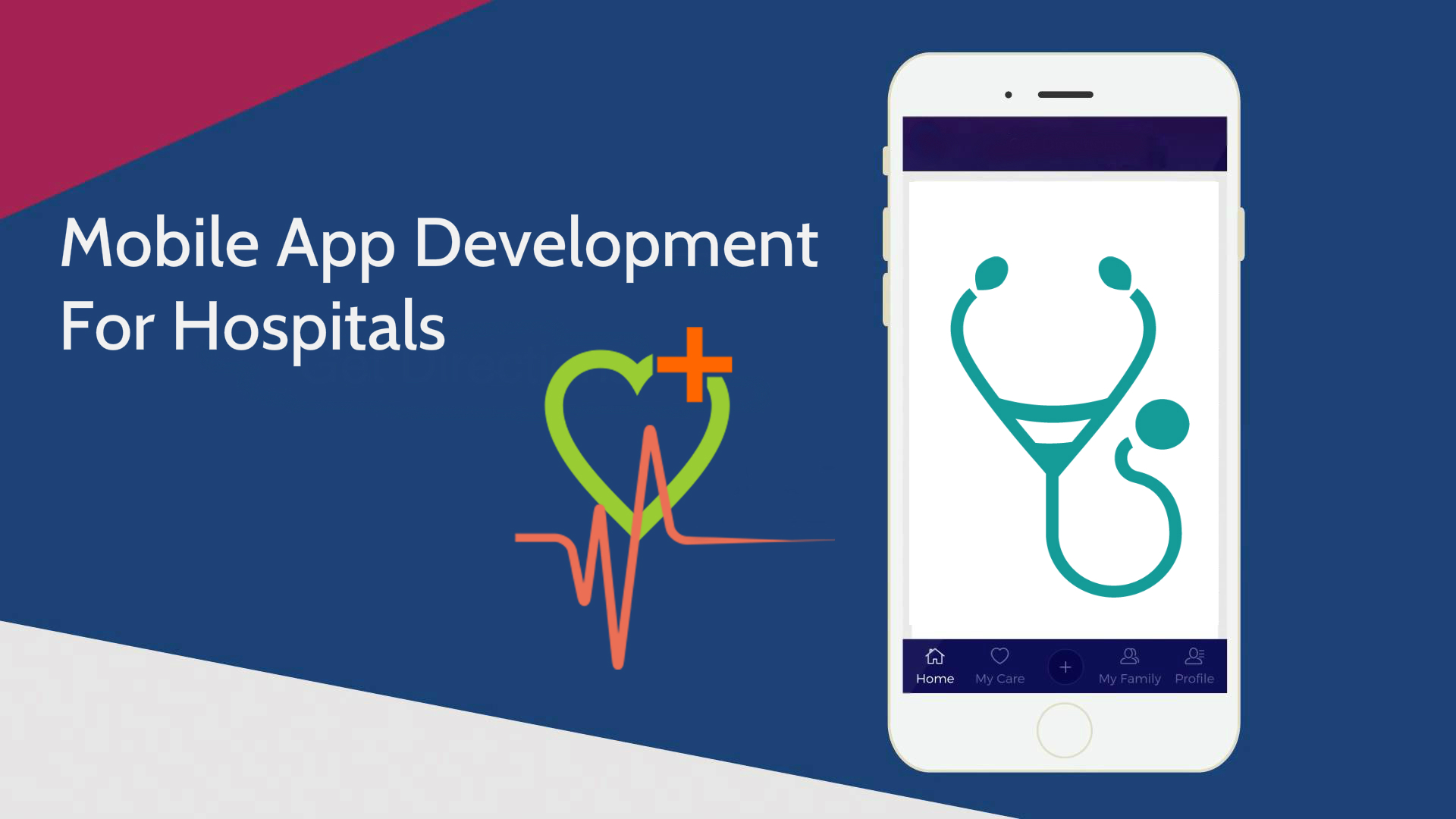 Top 5 Features That Hospitals Should include In The Mobile App
