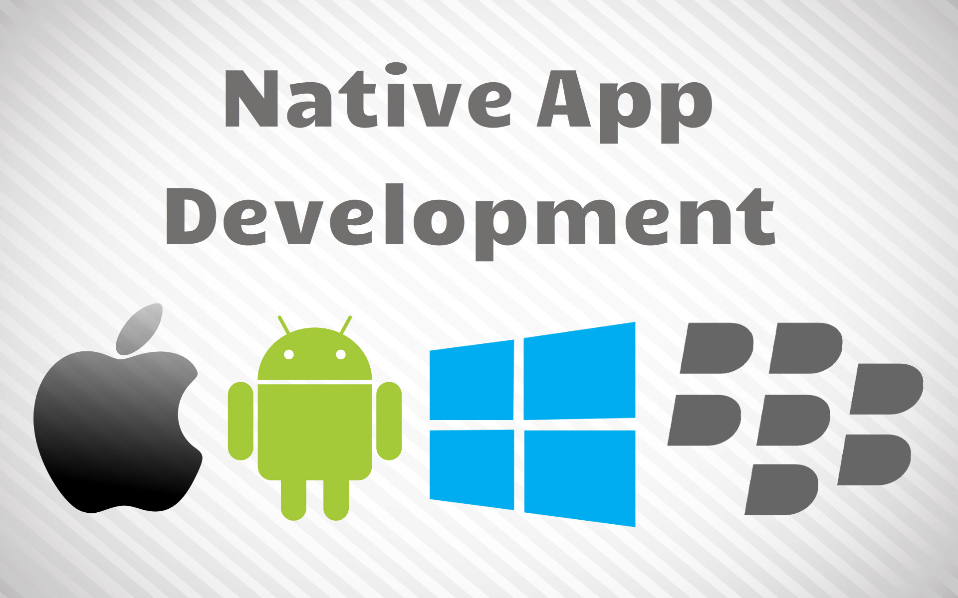Top 8 Native App Development Benefits That Help Businesses Scale