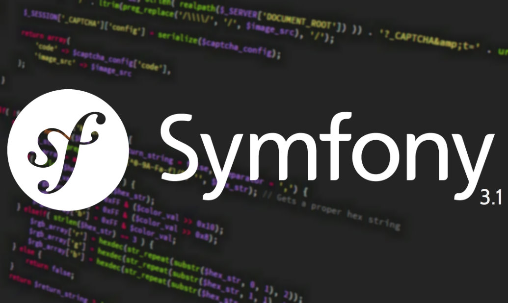 Symfony 3.1 – Things that are Worth Knowing About