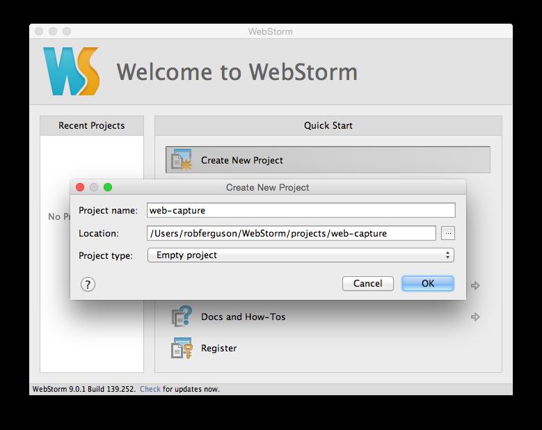 AngularJS WebStorm