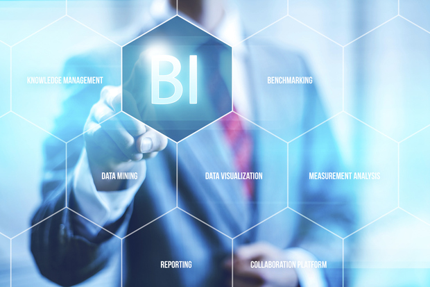 How Implementing Blend of BI With SQL Helps Business to Boost ROI structure?