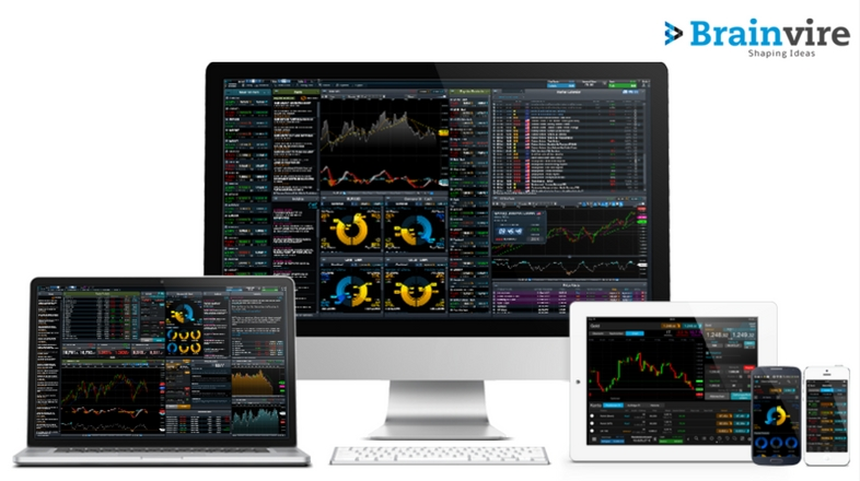 Now Is the Time to Invest Money in Developing a Trading Platform