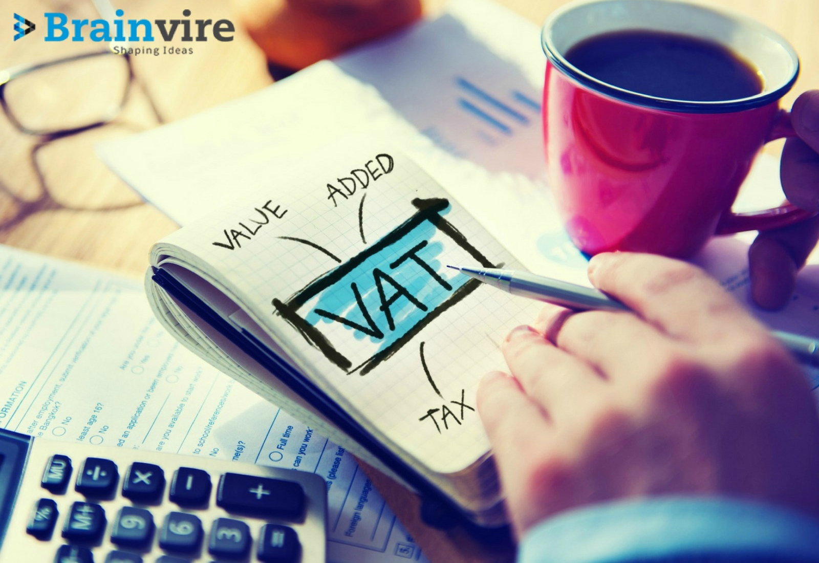 VAT In UAE Is All Set To Launch, Is Your System VAT-Ready?