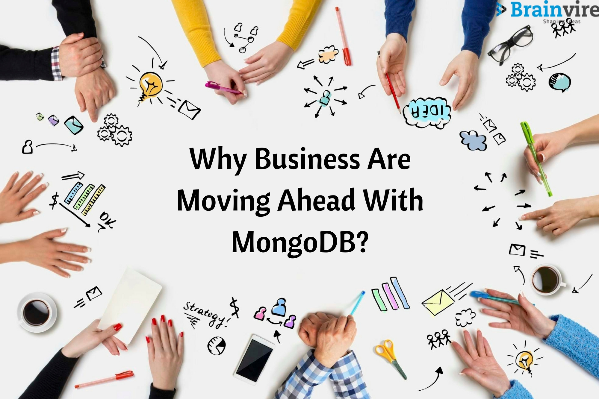 Why Business Are Moving Ahead With MongoDB?