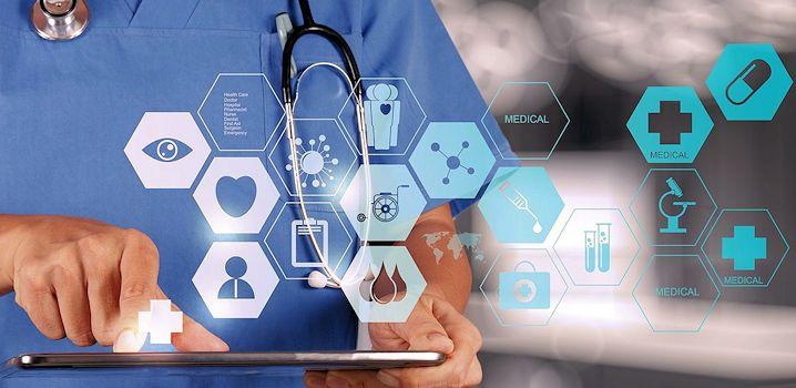 smart hospital system