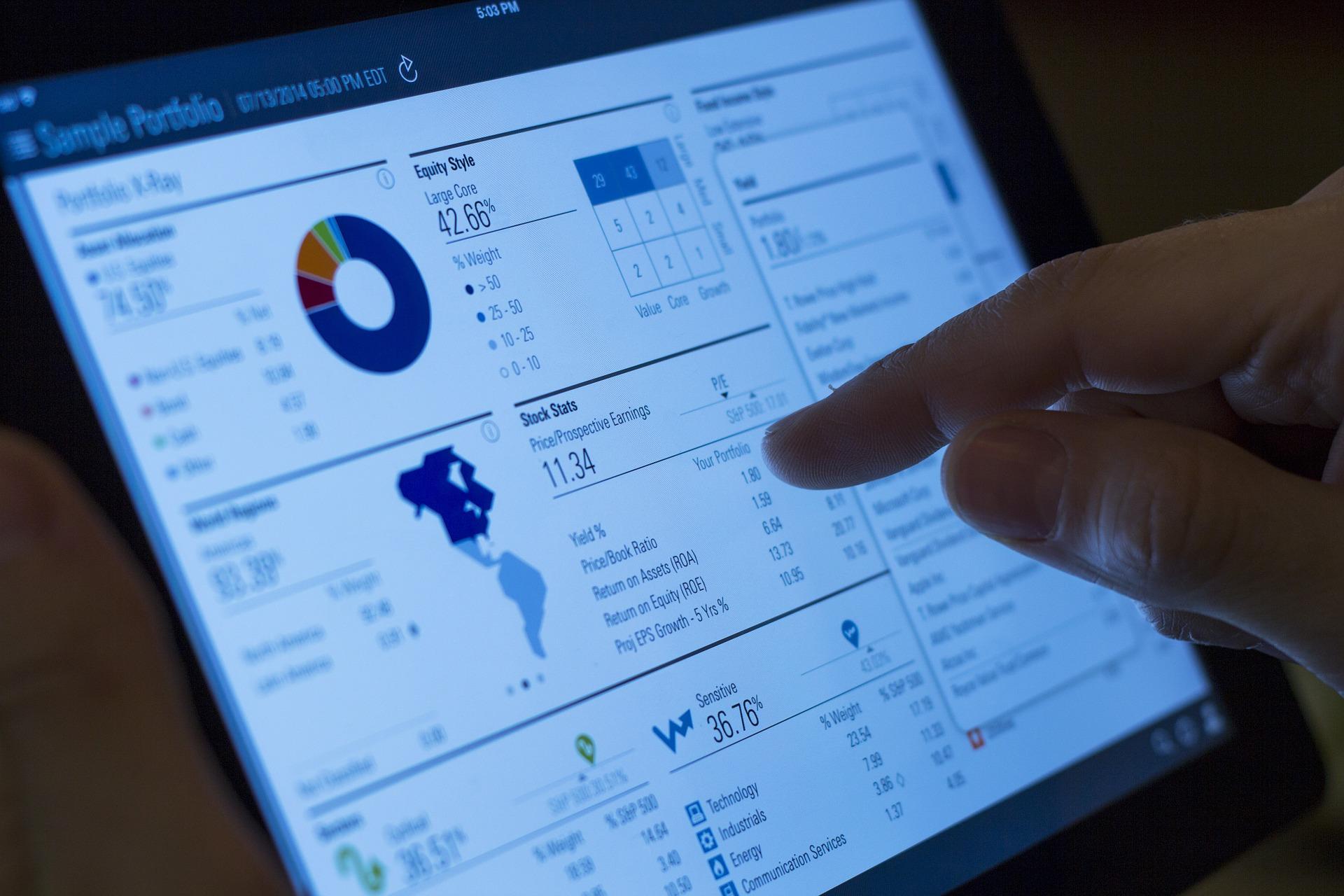 trader management software