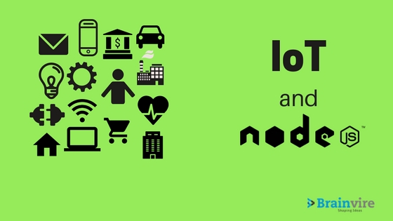 Why Node.js is a Natural Fit for IoT Applications?
