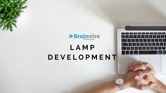 LAMP Development - Brainvire