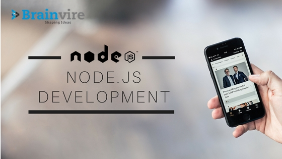 Node.js Architecture: Effectively Build Spectrum of Scalable Apps