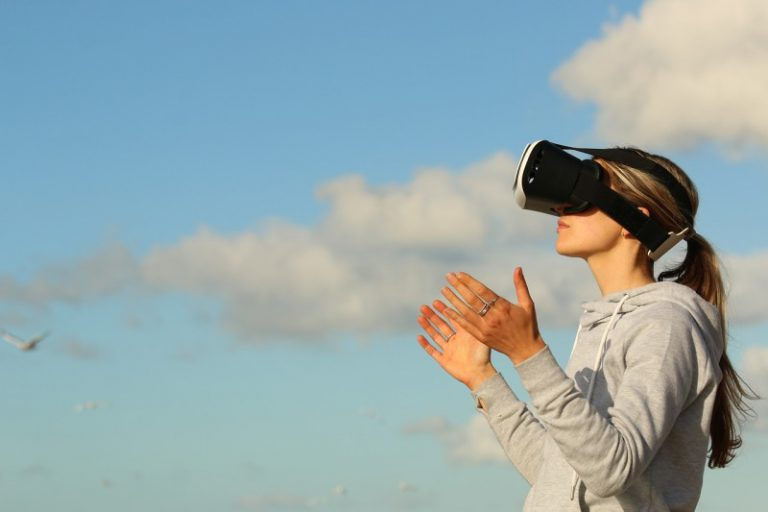 Virtual Reality app development - Brainvire