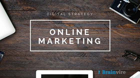 Spread your Brand Name through Online Marketing