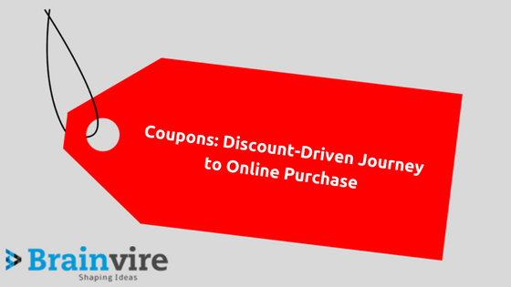 Coupons: Discount-Driven Journey to Online Purchase