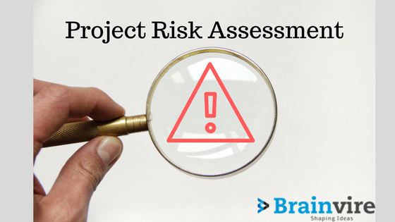 Project Risk Assessment: Identify flaws before implementation