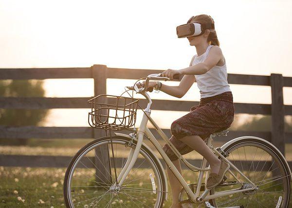 Virtual Reality - Brainvire Blog