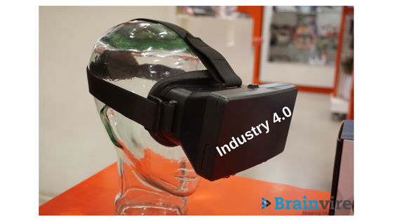 3 VR Solutions That Will Transform Industry 4.0 Into Smart Factory